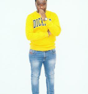 Mpho Waine